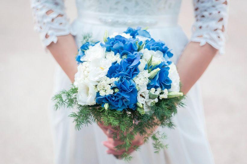 Bouquet Di Fiori Quali Scegliere