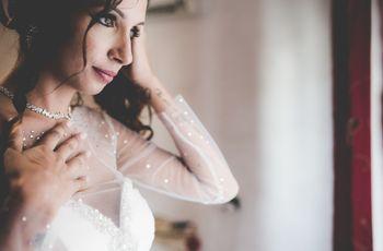 Trucco sposa: consigli per essere bellissime il giorno del matrimonio