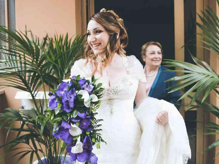 Bouquet Sposa A Cascata.26 Bouquet A Cascata Con Molto Stile Per Spose Classiche