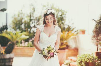 Abiti da sposa stile impero: 50 straordinari modelli per spose chic