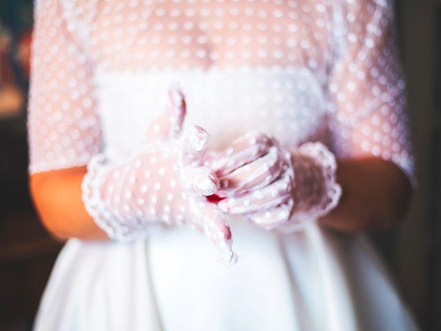 15 abiti da sposa 2018 in plumetis per le più romantiche