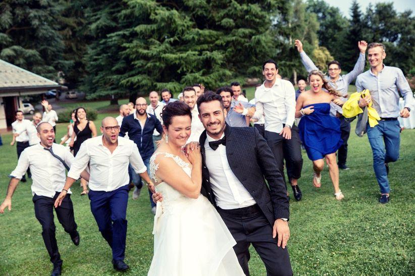 Auguri Matrimonio Amici Intimi : Frasi matrimonio divertenti con un tocco di allegria