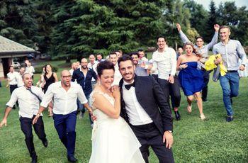 15 frasi matrimonio divertenti con un tocco di allegria