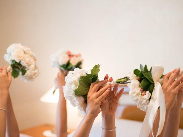 20 idee per i bouquet delle damigelle davvero imperdibili!