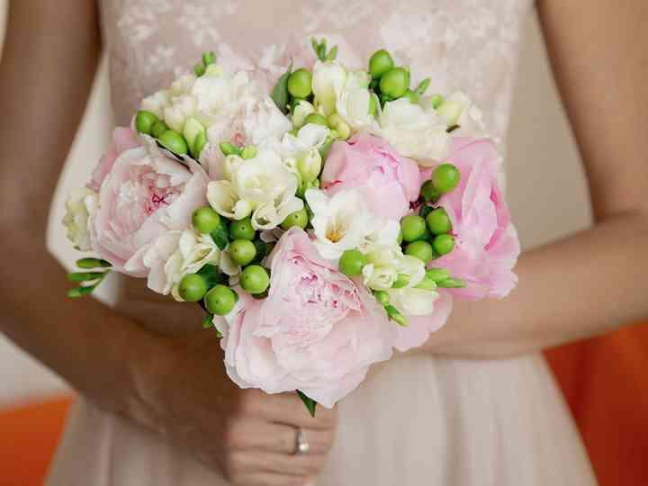 Bouquet Sposa Rotondo.7 Consigli Per Scegliere Il Bouquet Da Sposa