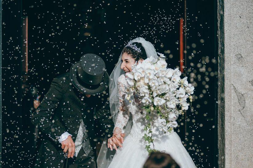 Tradizioni Matrimonio Toscana : Tradizioni di matrimonio
