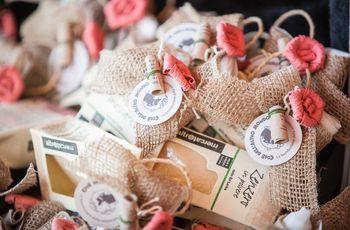 6 idee solidali per i regali di matrimonio