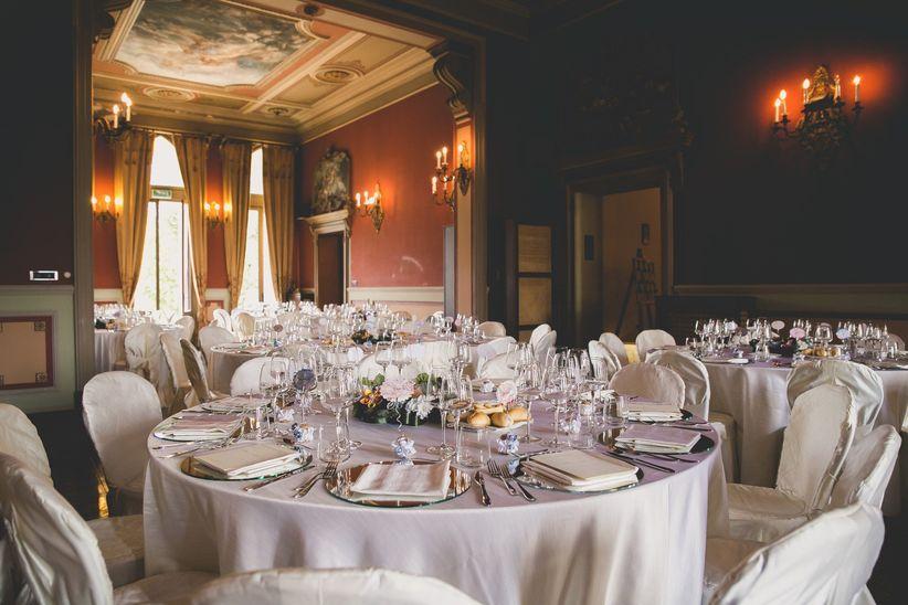 Tema Per Un Matrimonio Elegante : Idee per un matrimonio elegante