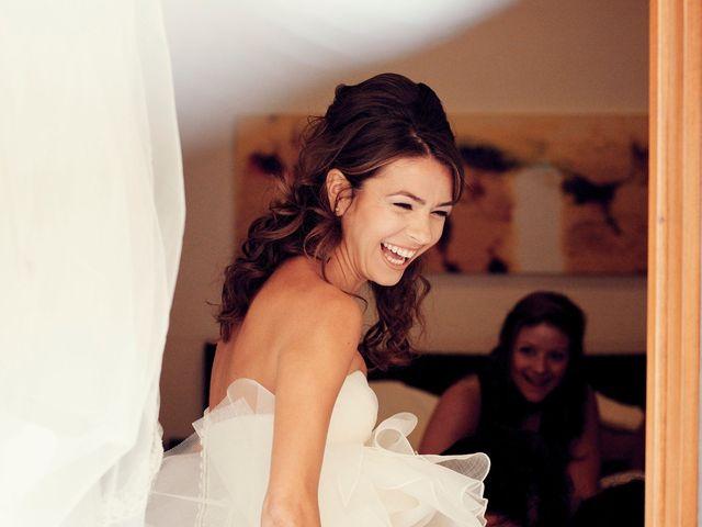 Test: che tipo di acconciatura dovresti avere il giorno delle nozze?