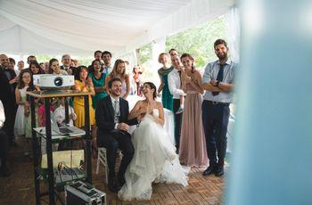 7 scherzi divertenti da fare agli sposi. Provateci se avete coraggio!