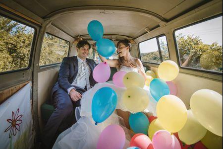 10 buoni motivi per cui fare un viaggio di nozze in camper