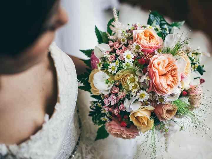 Bouquet Sposa Aprile.20 Delicatissimi Bouquet Da Sposa Per Un Matrimonio In Primavera