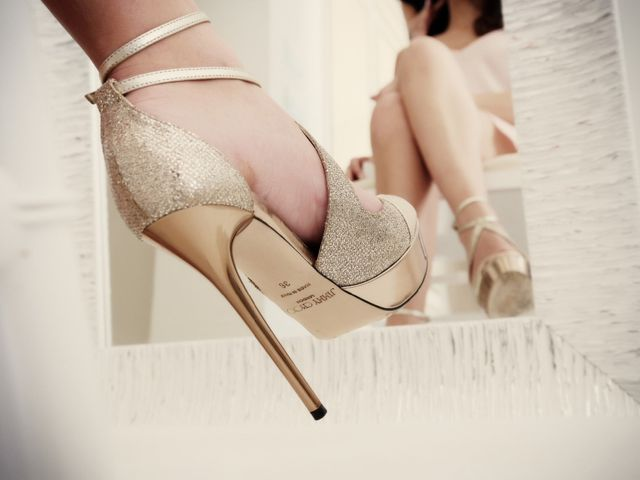 30 scarpe Jimmy Choo 2017 per spose glamour