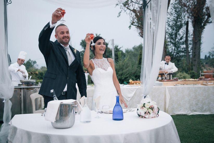 4 consigli per essere più belli nelle foto di nozze