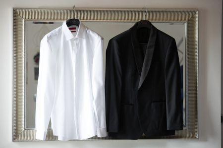 La camicia ideale per lo sposo: 5 segreti per uno stile impeccabile