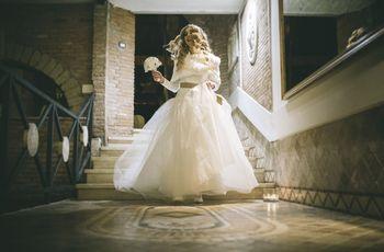 65 bellissimi abiti da sposa invernali: per risplendere nonostante il freddo!