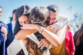 8 persone su cui potrete contare per i preparativi del matrimonio