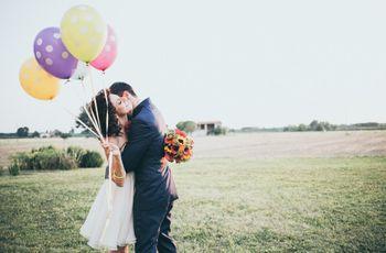 I 7 momenti delle nozze che gli sposi non potranno mai dimenticare