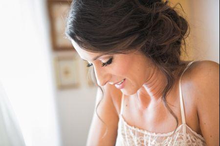 Trucco sposa per occhi marroni: il make-up perfetto per voi!