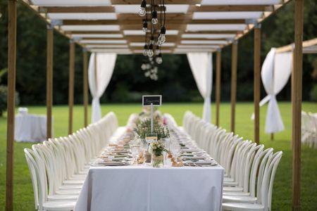 Menù tradizionale italiano, etnico o healthy per il vostro banchetto di nozze?