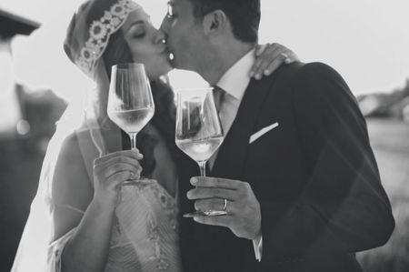 Come calcolare la quantit� di bevande necessaria per un matrimonio