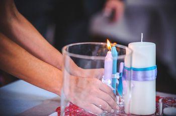 Il rito delle candele: come si celebra e alcune curiosità