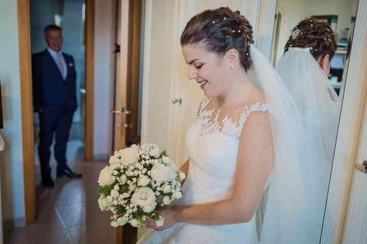Fabio Polidori Wedding Reporter