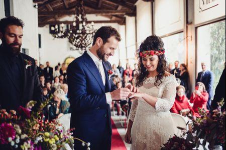 Matrimonio a San Valentino: come dirsi Sì nel giorno dell'amore