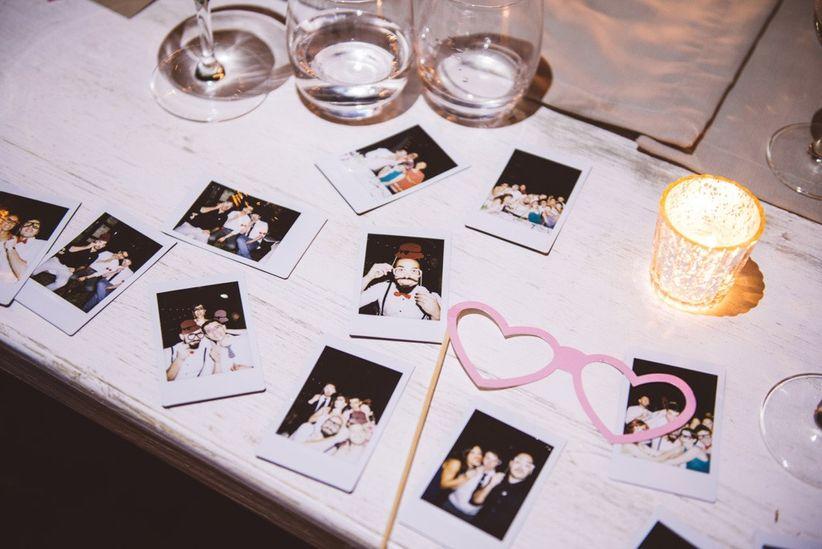 Idee originali matrimonio festa