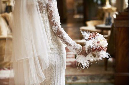 10 tips per scegliere un bridal look di cui non ve ne pentirete... per almeno 25 anni!