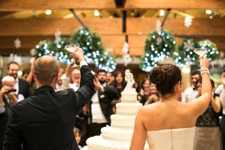 8 idee per animare il ricevimento di nozze