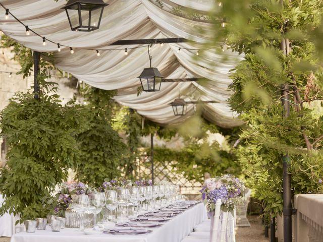 Consigli utili per organizzare un matrimonio all'aperto