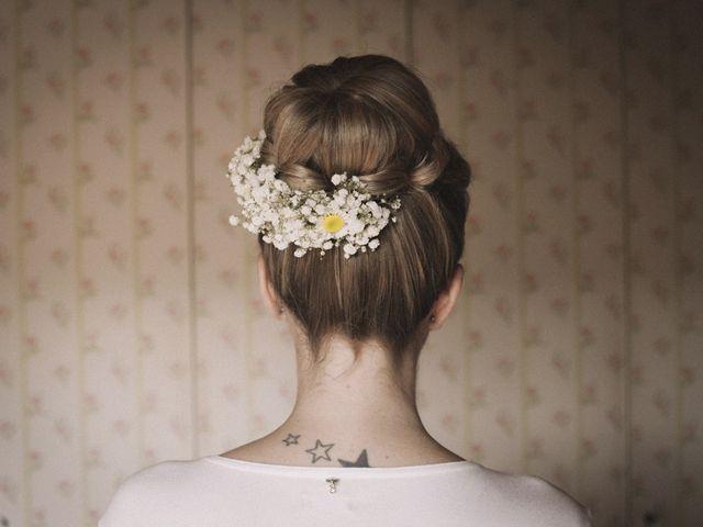 Acconciature da sposa estive: 50 idee che vi faranno innamorare!