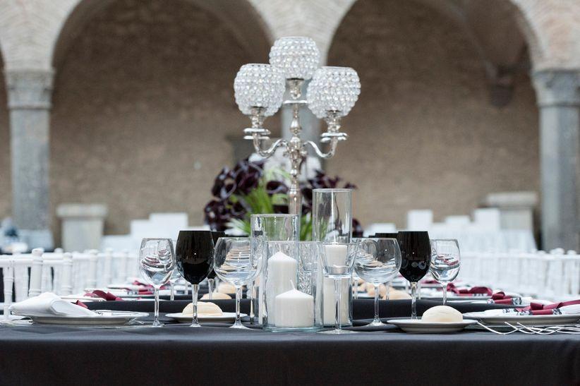 Matrimonio In Nero : Matrimonio in nero: lo stile e leleganza fuori dal cliché