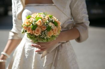 10 idee alternative al lancio del bouquet