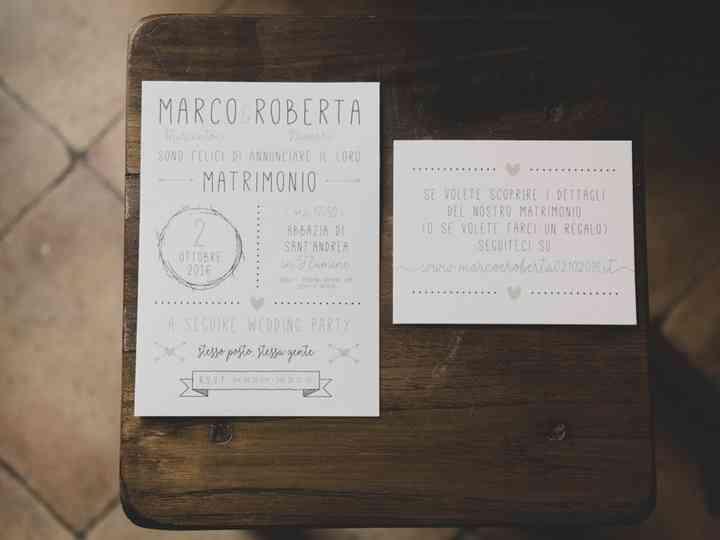 Partecipazioni Matrimonio Digitali.Partecipazioni Cartacee Oppure Online Vi Spieghiamo I Pro E I Contro