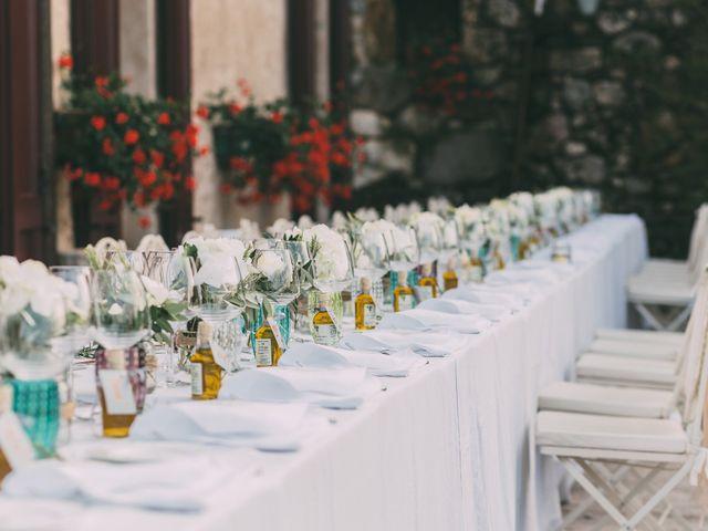 Decorazioni per tavoli matrimonio giuseppepinto