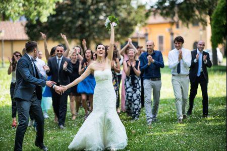 Tutte le idee più pazze per un matrimonio fuori dagli schemi!