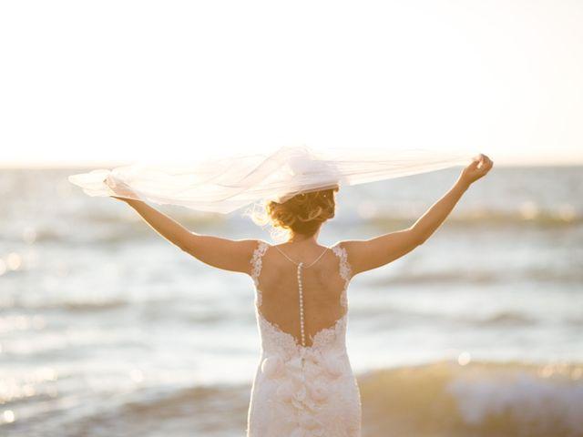 Quali sono gli elementi che aumentano il prezzo dell'abito da sposa?