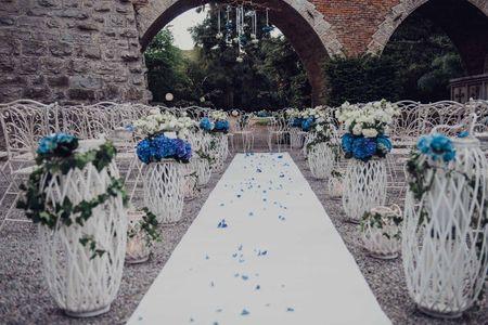 48 dettagli di nozze blu navy