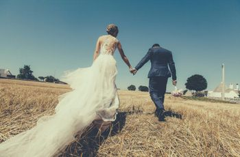 6 idee per chiedere al vostro Lui di sposarvi