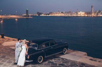 Quando noleggiare il mezzo di trasporto per gli sposi? Ecco 5 consigli essenziali