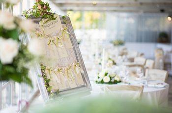 Agenda degli 8 impegni più importanti da svolgere a una settimana dalle nozze