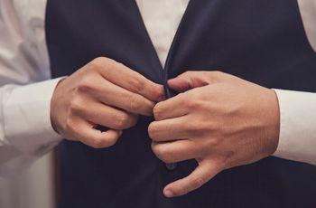 8 dettagli per l'outfit dello sposo che non vuole passare inosservato