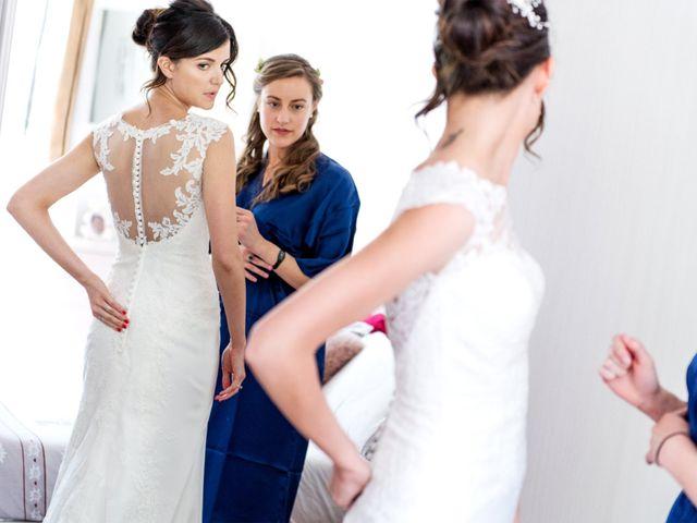 40 abiti da sposa a sirena 2018: lo stile sensuale oltre ogni tendenza