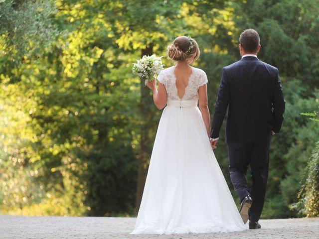 Abiti da sposa per matrimoni d'estate: le 40 proposte dell'anno