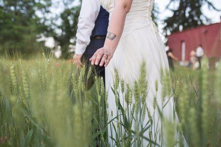 Il pop up wedding: un modo originale per organizzare le vostre nozze!
