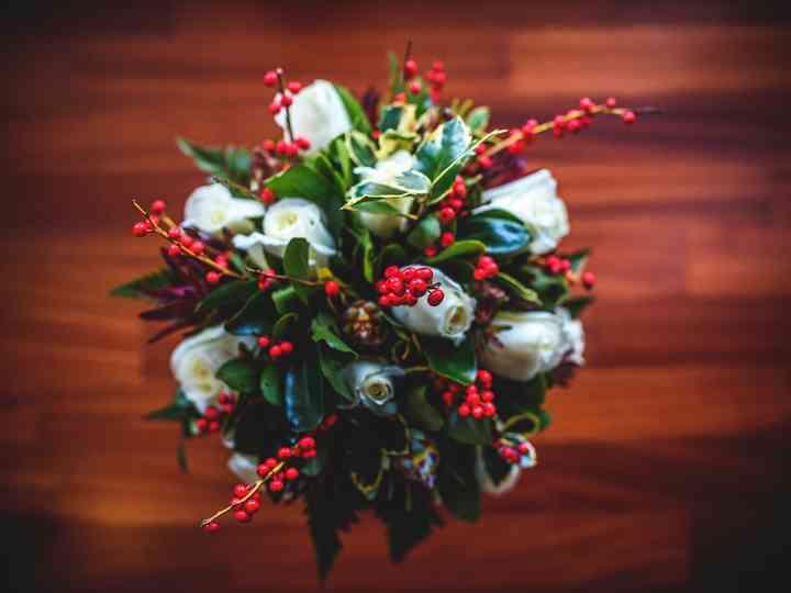 Bouquet Sposa Invernale.20 Imperdibili Bouquet Per Un Matrimonio Invernale