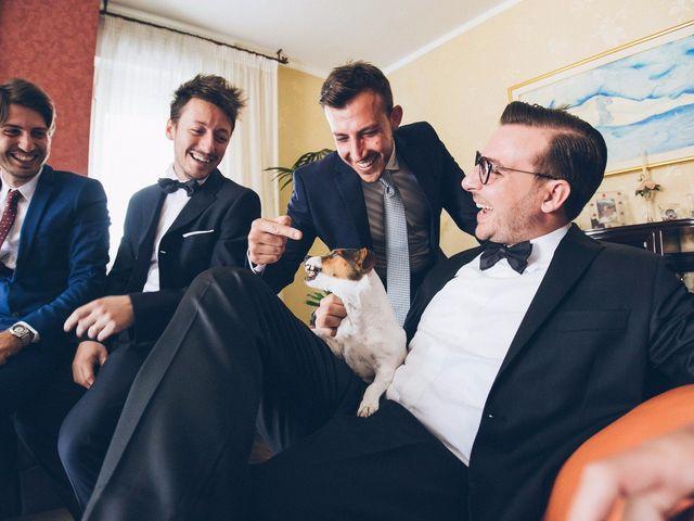 Le foto must have per lo sposo che non potranno mancare nell'album di nozze