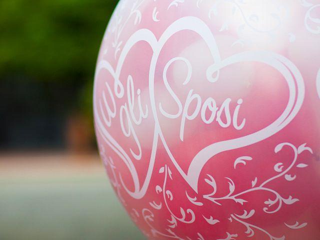 Decorazioni matrimonio: è Millennial Pink mania!